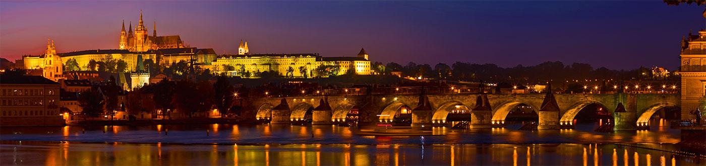 Prague School Trips